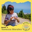 Sport et nutrition : Vanessa Morales traileuse alpiniste indisciplinée