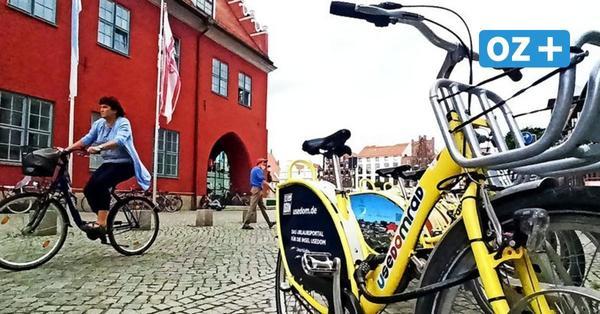 """""""StadtRad Greifswald"""": Angebot der Leihräder wird erweitert"""