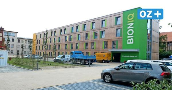 Greifswalder Nullenergiehaus kommt bei Studierenden an