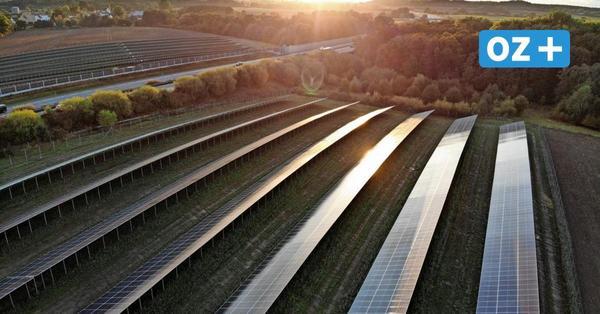 Nach Monaten: Gültoges Votum für Solarpark in Wackerow bei Greifswald