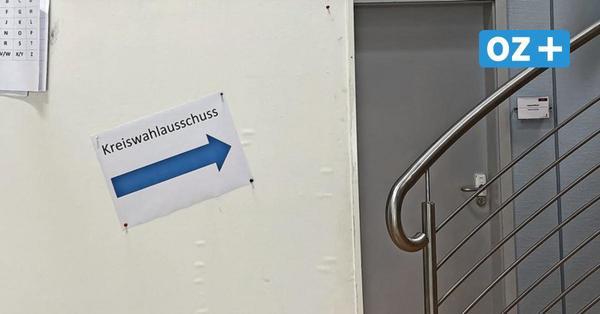 Landtagskandidaten für Vorpommern bestätigt: AfD mit zahlreichen Beschwerden