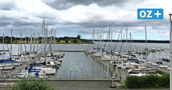 Marina Neuhof: Das alles bietet der Hafen am Strelasund