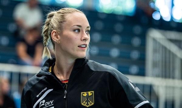 Louisa Lippmann (Foto: dpa)
