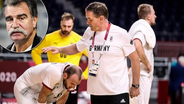 Nach Olympia-Aus im Viertelfinale: Ex-Bundestrainer Heiner Brand sieht keine Krise bei Handballern - Sportbuzzer.de