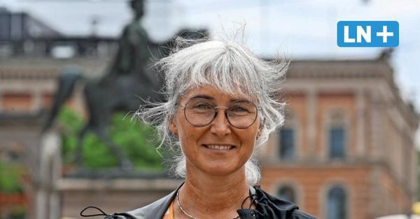 Andrea Paluch spricht über ihre Bücher
