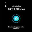 TikTok Stories im Test. Oder was Instagram kann, können wir auch.