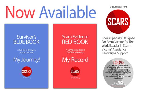 SCARS Publishing