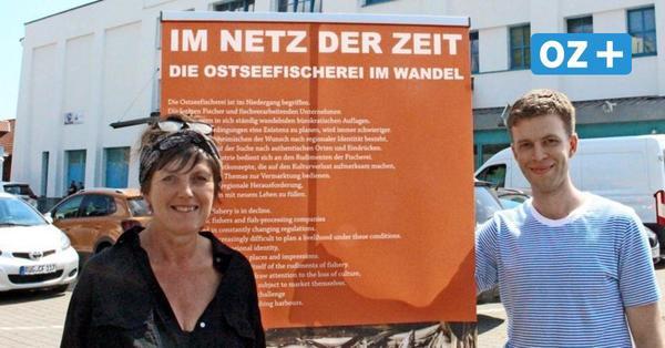 Abrisspläne offenbar vom Tisch: Was nun aus dem Alten Kühlhaus in Sassnitz werden soll