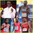 Five Ghanaians competing for other countries at the 2020 Tokyo Olympic Games