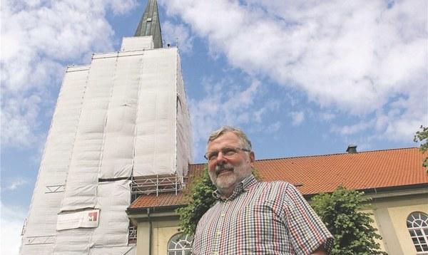 Den losen Ziegeln auf den Fersen - Heidekreis - Walsroder Zeitung