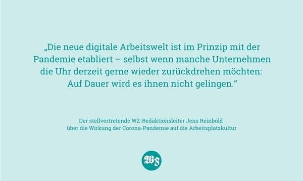 Die neue digitale Arbeitswelt ist längst auf dem Vormarsch - Heidekreis - Walsroder Zeitung