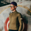 Albion's Graeme Raeburn on Rouleur's tech podcast: Clothing design and technology