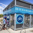 What do you think of the bike storage sheds Survey