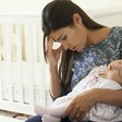 New mothers' sleep loss linked to accelerated aging