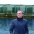 Fabrizio Gramuglio, Founder and CEO of Xperience+