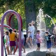 July was Salt Lake City's hottest on record