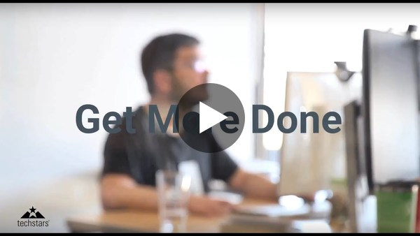 Get More Done Trailer