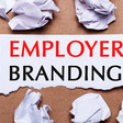 The Problem With Emphasizing Employer Branding in Job Posts