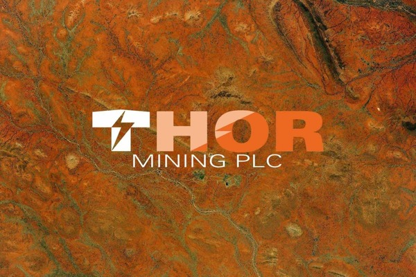 Thor Mining PLC (THR.ASX.L) Appointment of Exploration Manager