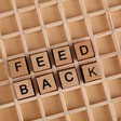 Giving feedback is giving gifts