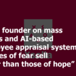 Xsolla Founder On Mass Layoffs and AI-based Employee Appraisal System: