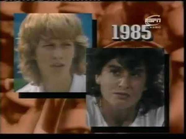 🔥Steffi Graf vs Gabriela Sabatini||US Open 1988 Final|| FULL MATCH