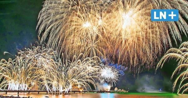 Ostholstein: Das sind die Regeln für private Feuerwerke