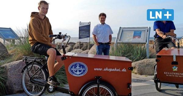 Abgasfrei: Kurbetriebe an der Ostseeküste rüsten Fuhrparks nachhaltig um