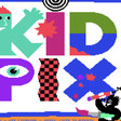 Draw like it's 1989 with this Kid Pix web app - The Verge