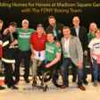✅ One Home Every 11 Days | Building Homes for Heroes | Valley Stream, NY