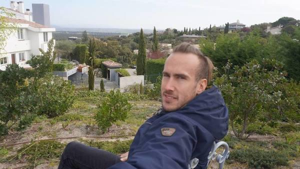 Arnau recibe un bonito homenaje en la comarca que le vio crecer