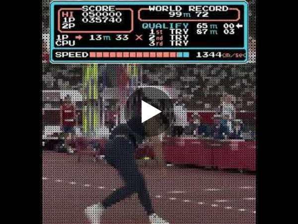 Neeraj Chopra WINS 999 in 1🥇 at Tokyo Konami 2021 🤔😳