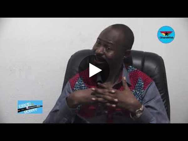 #GhanaWebRoadSafety: I saw the accident coming but was helpless – Latif Abubakar on escaping death