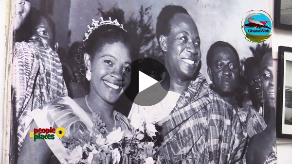 People & Places: The 98-year-old studio with rare photos of Nkrumah, Akufo-Addo's family, others