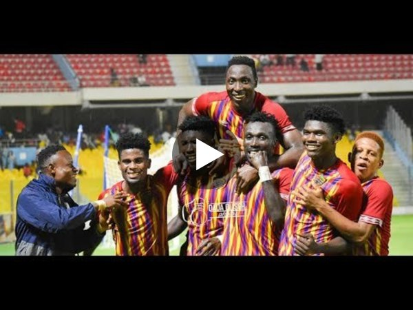 Friday Debate: Can Hearts of Oak conquer Africa with Samuel Boadu?