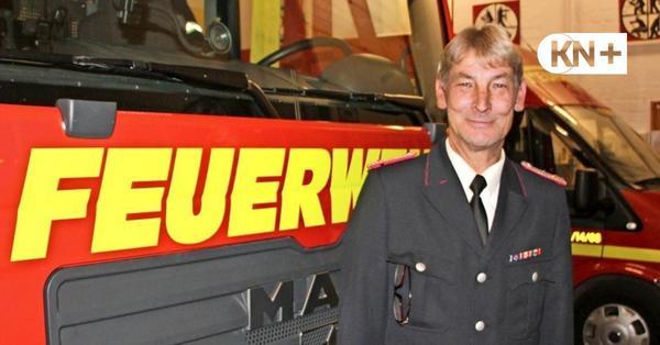 Wehrführer geht: Generationswechsel bei der Feuerwehr in Gammelby