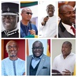 Here are Akufo-Addo's latest state appointments