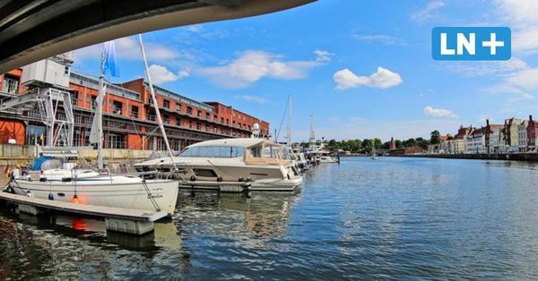 Newport Marina wächst: Mehr Liegeplätze für Lübecks City-Hafen