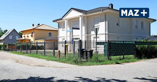 Havelland: Grundstücksmarktbericht - so viel kostet jetzt Wohneigentum