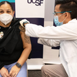 Vaccinations, unions and the law
