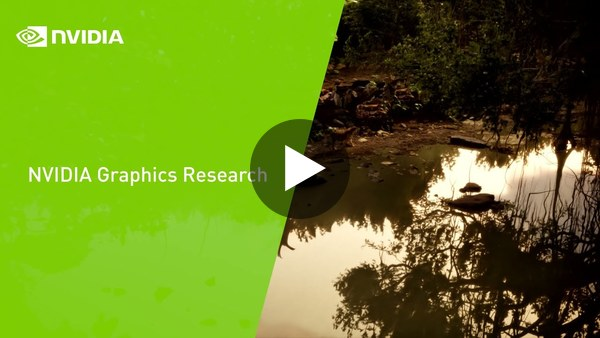 NVIDIA Graphics Research