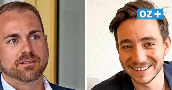 Nach Pleite von MyFoodHero: Unternehmer aus Stralsund startet neues Projekt