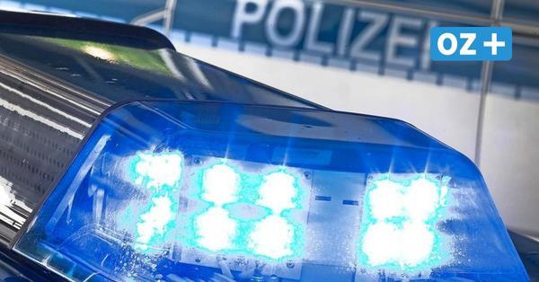 Motorboot bei Stralsund auf Grund gelaufen: Sportbootführer berauscht