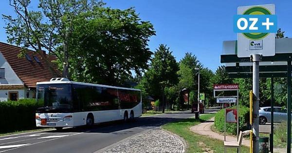 Vorpommern-Rügen: Darum fallen zurzeit immer mal wieder Busverbindungen aus