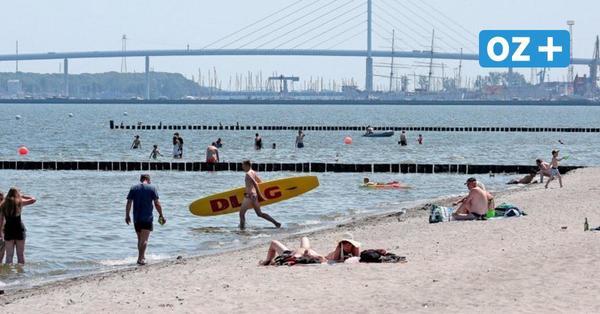 OZ-Kolumne aus Stralsund: Wie oft sind Sie am Strand?