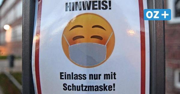Schulstart an Stralsunds Schulen: Darum ist die Maskenpflicht eine Last