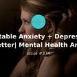 2 Crushing Reasons You're Unhappy
