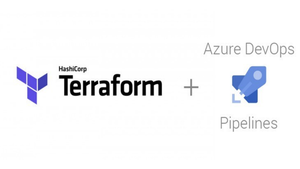 Deploy an Azure DevOps Pipeline using Terraform