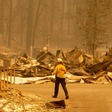 Three wildfire lessons for forest towns