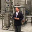 Abandoning oil and gas a utopian impossibility, Alberta's premier says